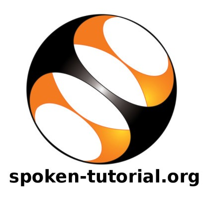 Spoken Tutorial